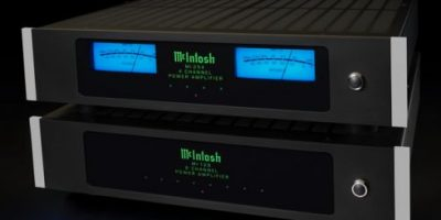 McIntosh To Debut New Line of  Custom Install Products at 2018 CEDIA EXPO