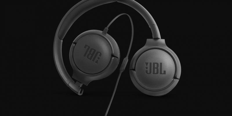 JBL TUNE500