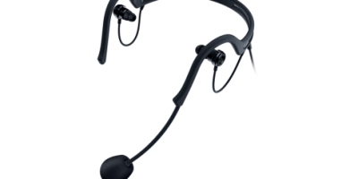 Razer launches pro-grade broadcaster headset for lifestyle and mobile streaming